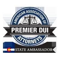Premier DUI - State Ambassador