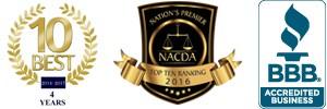 Top Denver DUI Attorney Awards