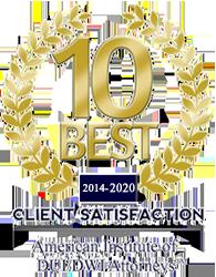 10 Best DUI/DWI - 2014-2017
