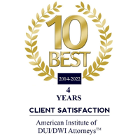 dui atty 10best